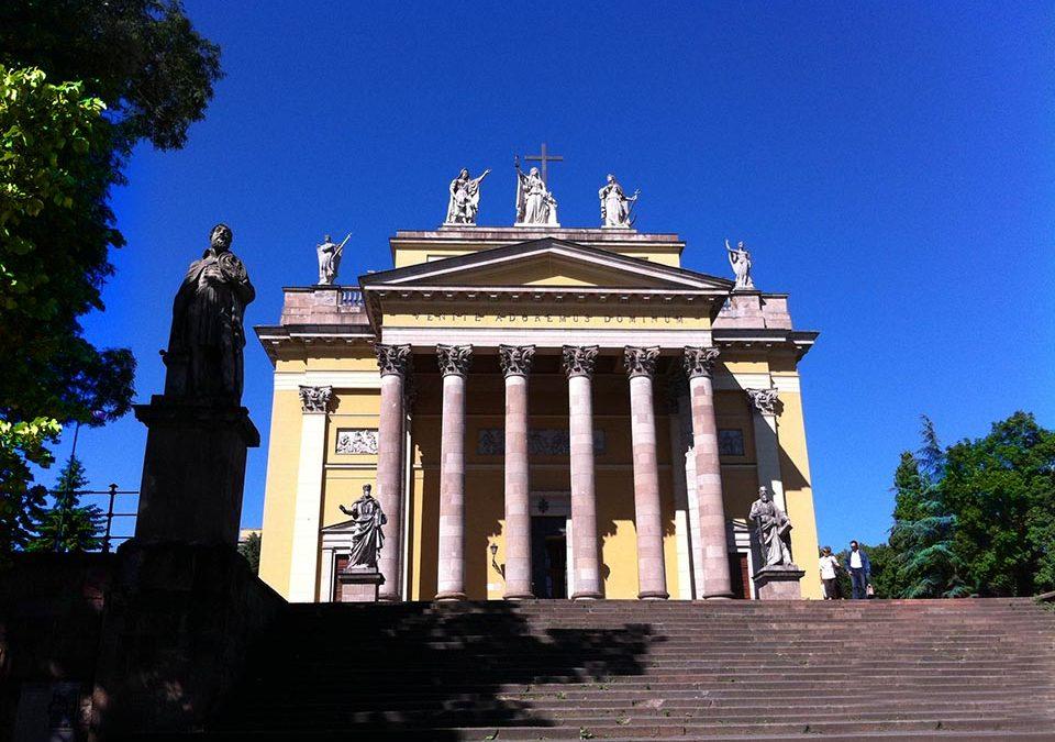 Eger – Bazilika
